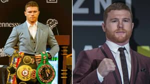 Saul 'Canelo' Alvarez Files $280m Lawsuit Against Oscar De La Hoya, Golden Boy Promotions And DAZN