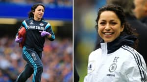 Eva Carneiro Says She's Enjoying Football Six Years After Jose Mourinho Incident