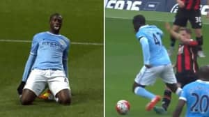 Compilation Of Yaya Toure Proves He Is One Of The Best Midfielders Of All-Time