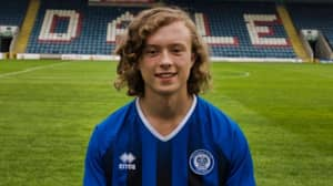 Rochdale's Youngest Ever Player Achieves Top GCSE Grades Less Than A Year After Pro Debut