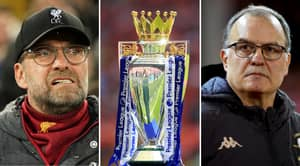 Football Manager Has Simulated A 22-Team 2020/2021 Premier League Season