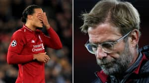 What Liverpool Are Planning To Do At The Back Vs. Bayern Munich With Virgil van Dijk Suspended