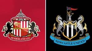 Newcastle And Sunderland's Scheduled Tweets Go Viral