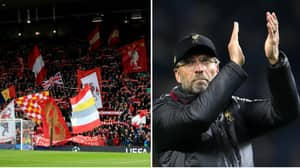 Liverpool Respond After Barcelona Charge €119 Per Ticket For Champions League Semi-Final