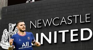 Newcastle Line Up Bid For PSG Star With Spurs And Juventus Also Interested