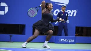 Serena Williams Responds To Catsuit Ban By Winning US Open Match In Tutu
