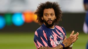 Marcelo Could Miss Out On Champions League Second Leg After Being 'Elected' To Polling Station