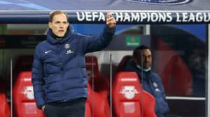 Thomas Tuchel Gave A Controversial Interview Before Being Sacked