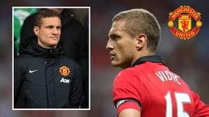 Nemanja Vidić Has Been Offered A Stunning Manchester United Return As U23s Coach