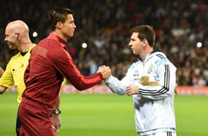 Cristiano Ronaldo And Lionel Messi Didn't Vote For Each Other As The Best