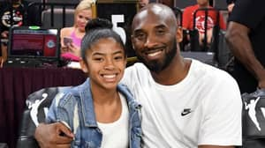 Kobe Bryant's 13-Year Old Daughter Gianna Also Passed Away In Tragic Helicopter Crash