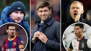 Paul Scholes, Steven Gerrard And Frank Lampard Give Verdicts On Lionel Messi Vs Cristiano Ronaldo