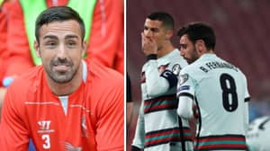 Ex-Liverpool Ace Mercilessly Trolls Cristiano Ronaldo And Bruno Fernandes