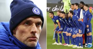 Thomas Tuchel Urged To Drop Chelsea Star If He Wants To Win The Champions League