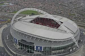 Tottenham To Play Champions League Games At Wembley Stadium, With Full Stadium Capacity