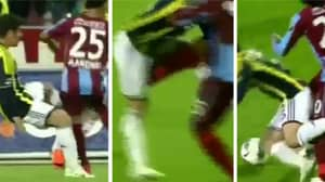 When Didier Zokora Got Revenge On Racism By Kicking It Out Of Football