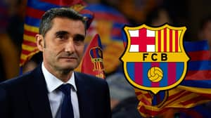 Barcelona Fans Have Voted On Who Should Be Their Next Big Signing