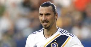 "Zlatan Ibrahimovic On Career-Threatening Injury ""They Said It Was Over. I Said NO."""