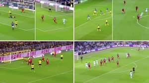 Insane Compilation Of What Kevin De Bruyne And Erling Haaland Linking Up Would Be Like Goes Viral