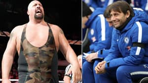 Two Punters Put Money On 'The Big Show' To Sign For Chelsea