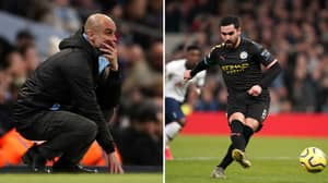 Stat Proves Manchester City Are Better Off Without Ilkay Gundogan