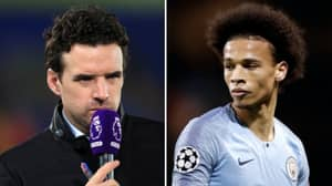Owen Hargreaves Believes Only Four Clubs Can Offer Leroy Sane As Much As Manchester City