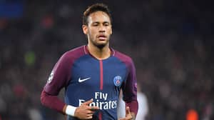 Neymar Moves Out Of Paris House Over Security Scare