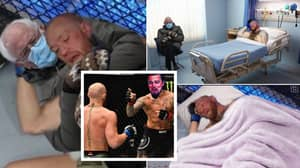 Conor McGregor Is Brutally Trolled On Social Media Following UFC 257 Defeat