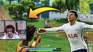 Premier League Players Being Treated For Fortnite Addiction