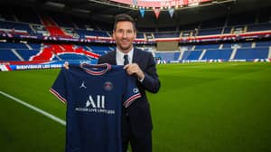 Lionel Messi Has Officially Been Announced As A PSG Player