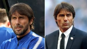 Antonio Conte Set For Swift Return To Management With European Giant