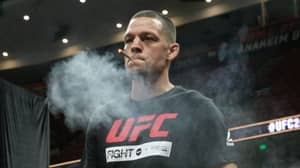 UFC Fighters Will No Longer Be Punished For Positive Marijuana Tests