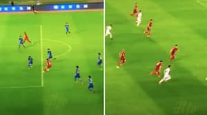 Footage Shows Just How Easy Alexandre Pato Found The Chinese Super League