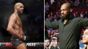 Jon Jones Mocks Suggestion He Moved To Heavyweight Out Of 'Fear'