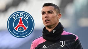 PSG Offer Major Player In Swap Deal To Sign Cristiano Ronaldo