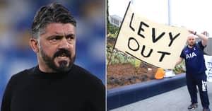 Tottenham's Gennaro Gattuso Deal Falling Apart Shows Club Is 'Beyond Spursy'