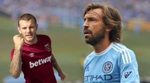 Jack Wilshere Has Been Compared To Andrea Pirlo, No Seriously