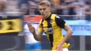 Martin Odegaard's Stats For Vitesse Show How Good He Can Still Be