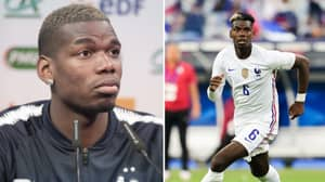 Paul Pogba Gives Explanation For Why He's Not A 15-Goal-A-Season Midfielder