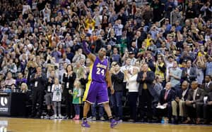 NBA Fans Petitioning 2K For NBA 2K21 Memorial For Kobe Bryant