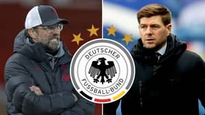 Fans Are Convinced Jurgen Klopp Will Quit Liverpool To Become Germany Manager
