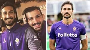 Fiorentina Teammate Riccardo Saponara Writes Heartbreaking Tribute To Davide Astori