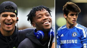 The 43 Players That Have Left Chelsea In This Summer's Transfer Window