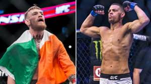 Conor McGregor Wants Masvidal-Diaz Winner, Eyeing January UFC Return