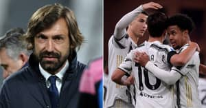 Juventus Plan Summer Clear Out With Five Of Their Stars Named As Up For Sale