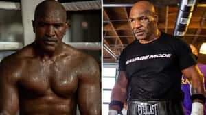 Mike Tyson Confirms Fight With Evander Holyfield Is On