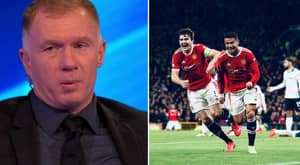 Paul Scholes Dismantles Man United's Win Over Atalanta, Makes Bold Jurgen Klopp Claim