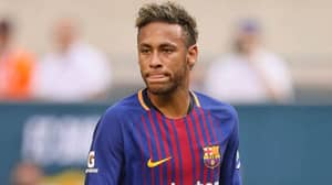How Neymar Is Preventing Barcelona From Acquiring Key Transfer Target