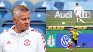 Manchester United Player's Departure Considered 'Key' To New Signings