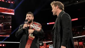 Kevin Owens Interview: WWE Universal Champion Wants To Captain Raw At Survivor Series
